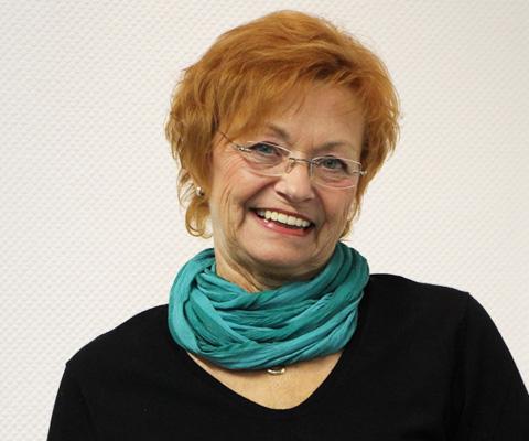 Renate Neumann