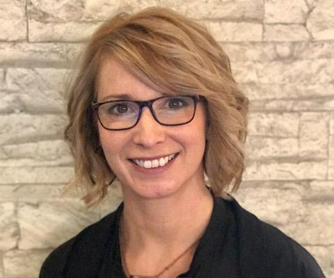 Yvonne Ritter